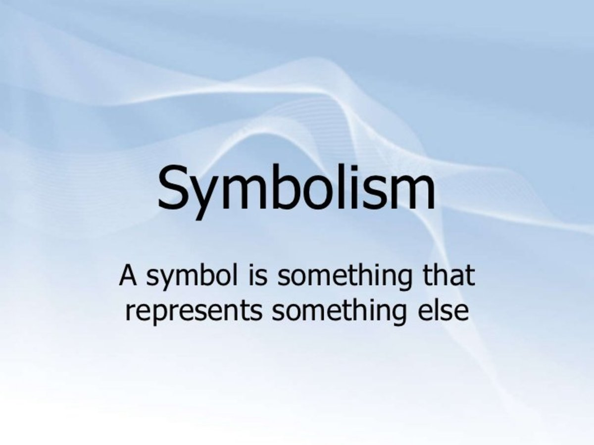 What Is Symbolism Hubpages