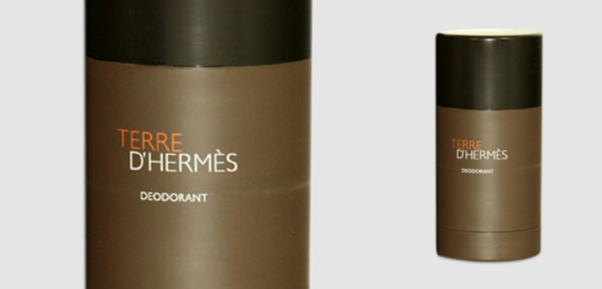 Terre D'Hermes Deodorant
