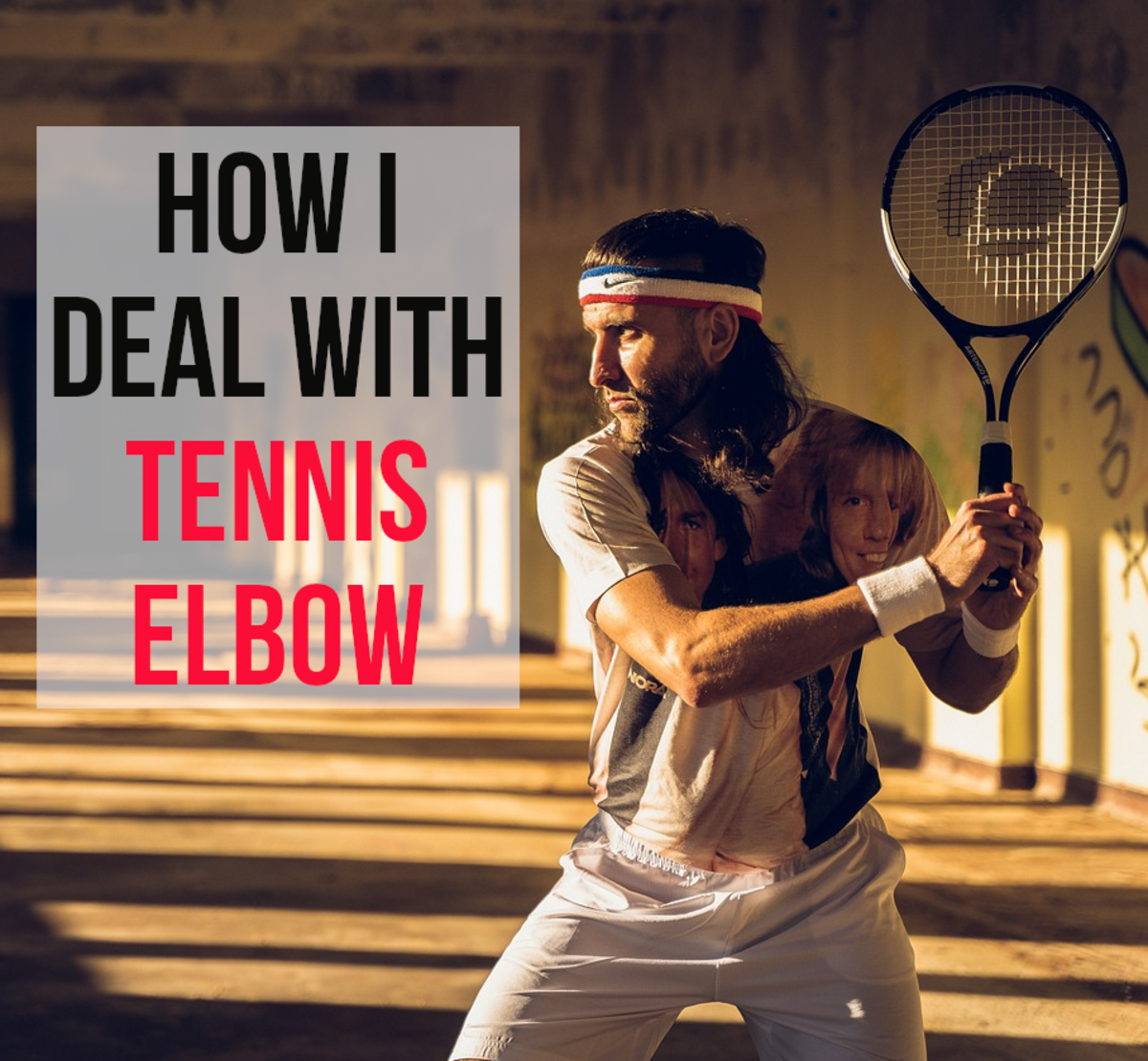 What is the Best Tennis Elbow Treatment? My Experience as a Player