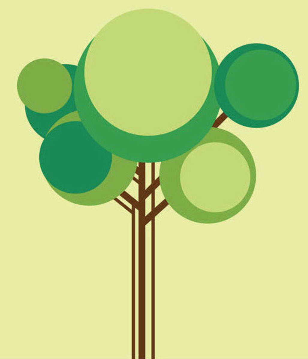 Geometric Tree