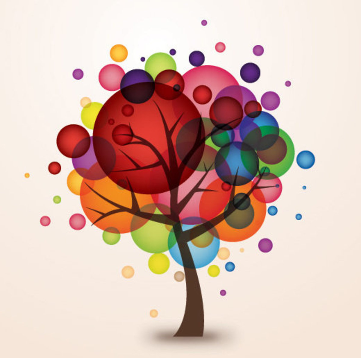 Tree of Bubbles
