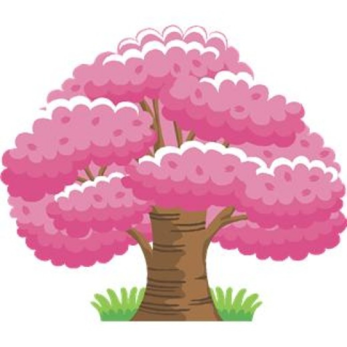 TREE CLIP ART | 175 Free Clip Art Trees | hubpages