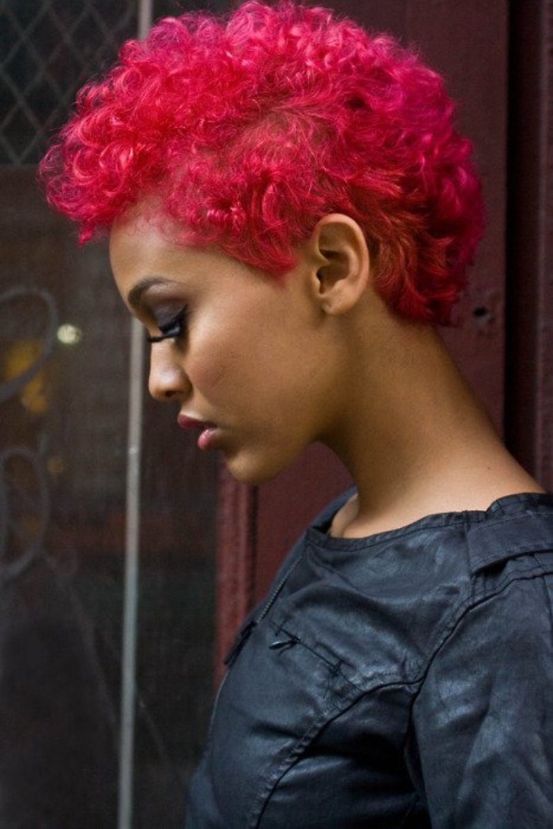 Your skin tone can make a big difference on how your hair dye looks once applied.