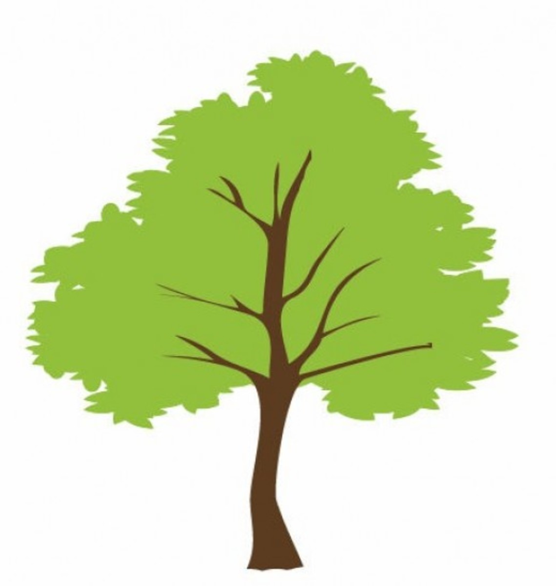 Simple Tree Image