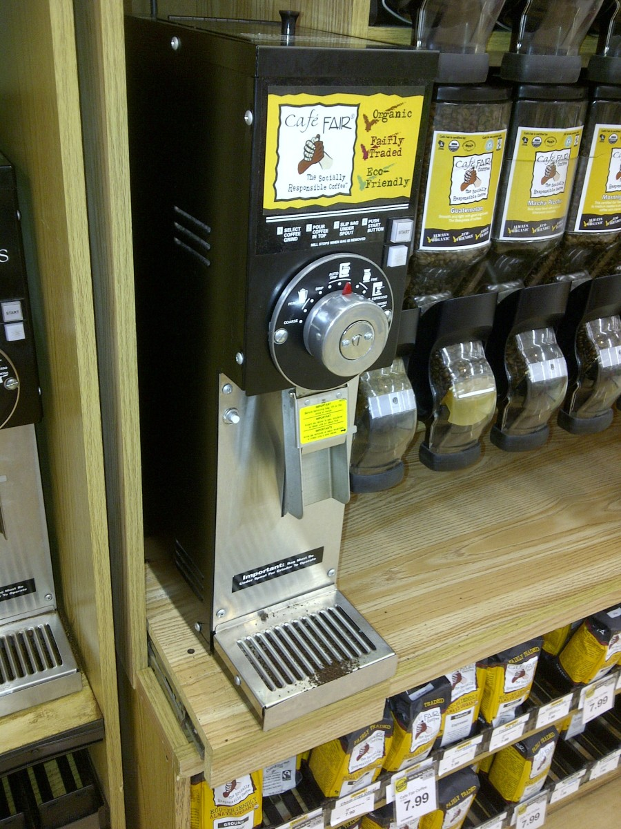 Become a Coffee Connoisseur- a Cheap Hobby