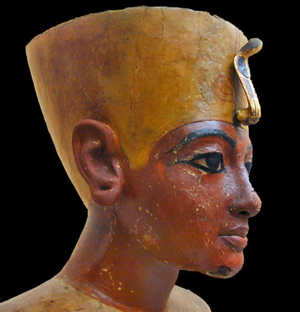 Tutankhaten/Tutankhamun