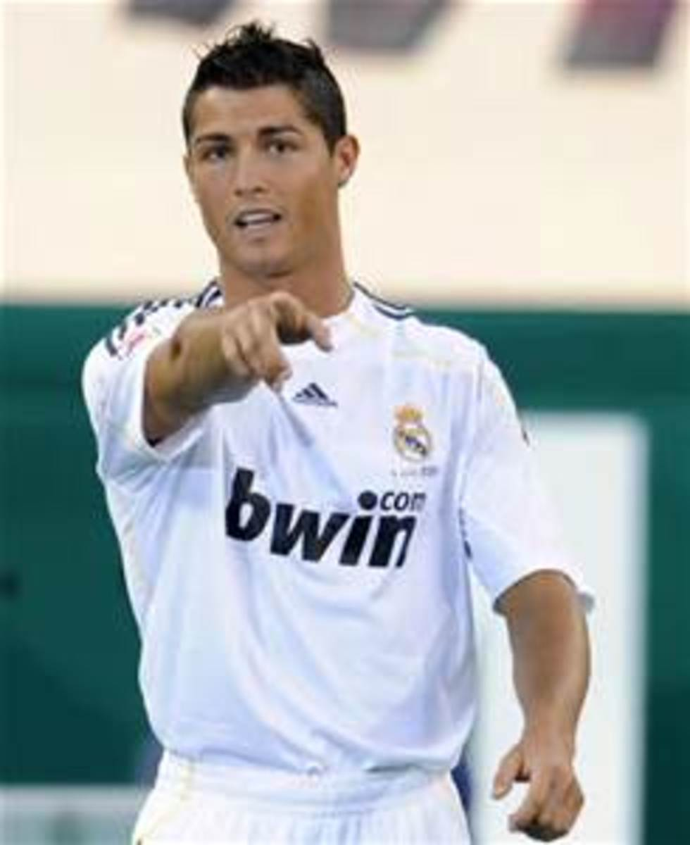 Cristiano Ronaldo : Top 15 Things He Wants You To Know