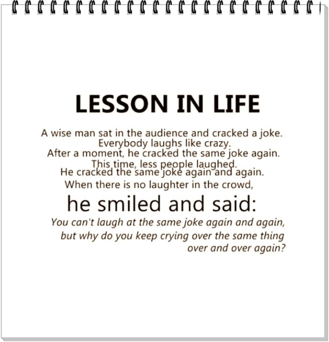 Encouraging Words of Wisdom For Kids