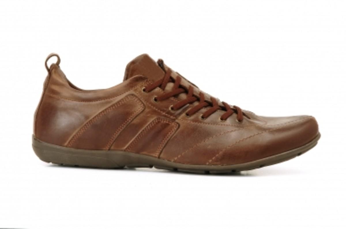 Guy Feet