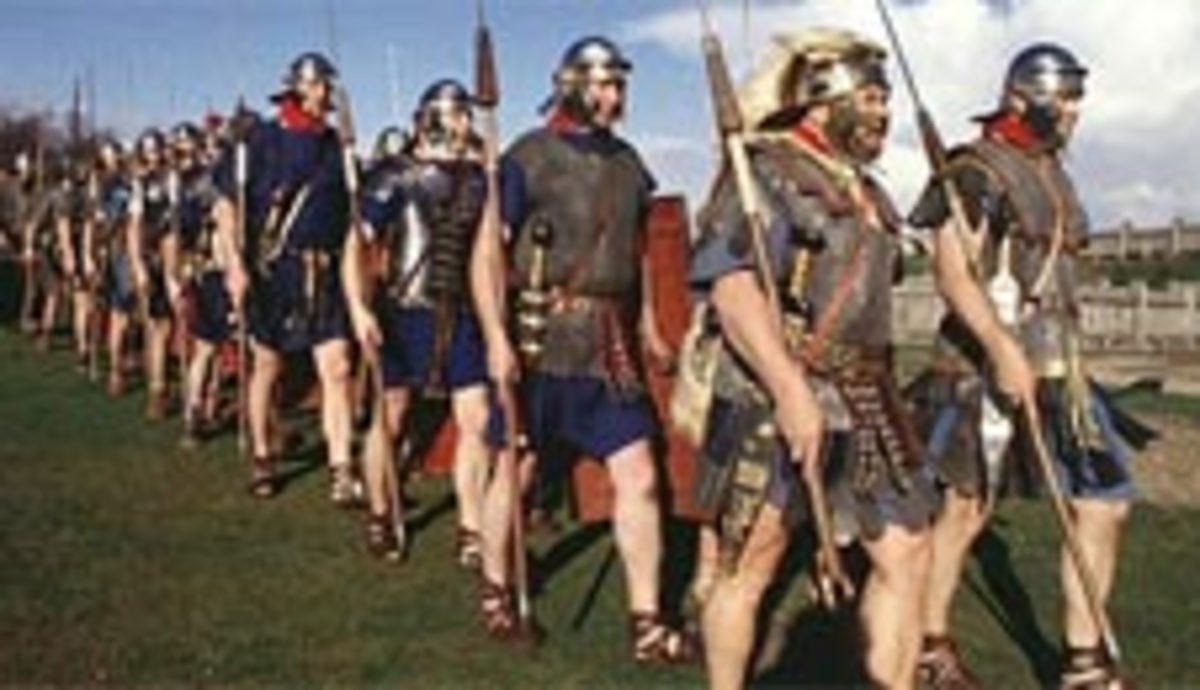 Wales was under Roman rule for approximately 300 years.