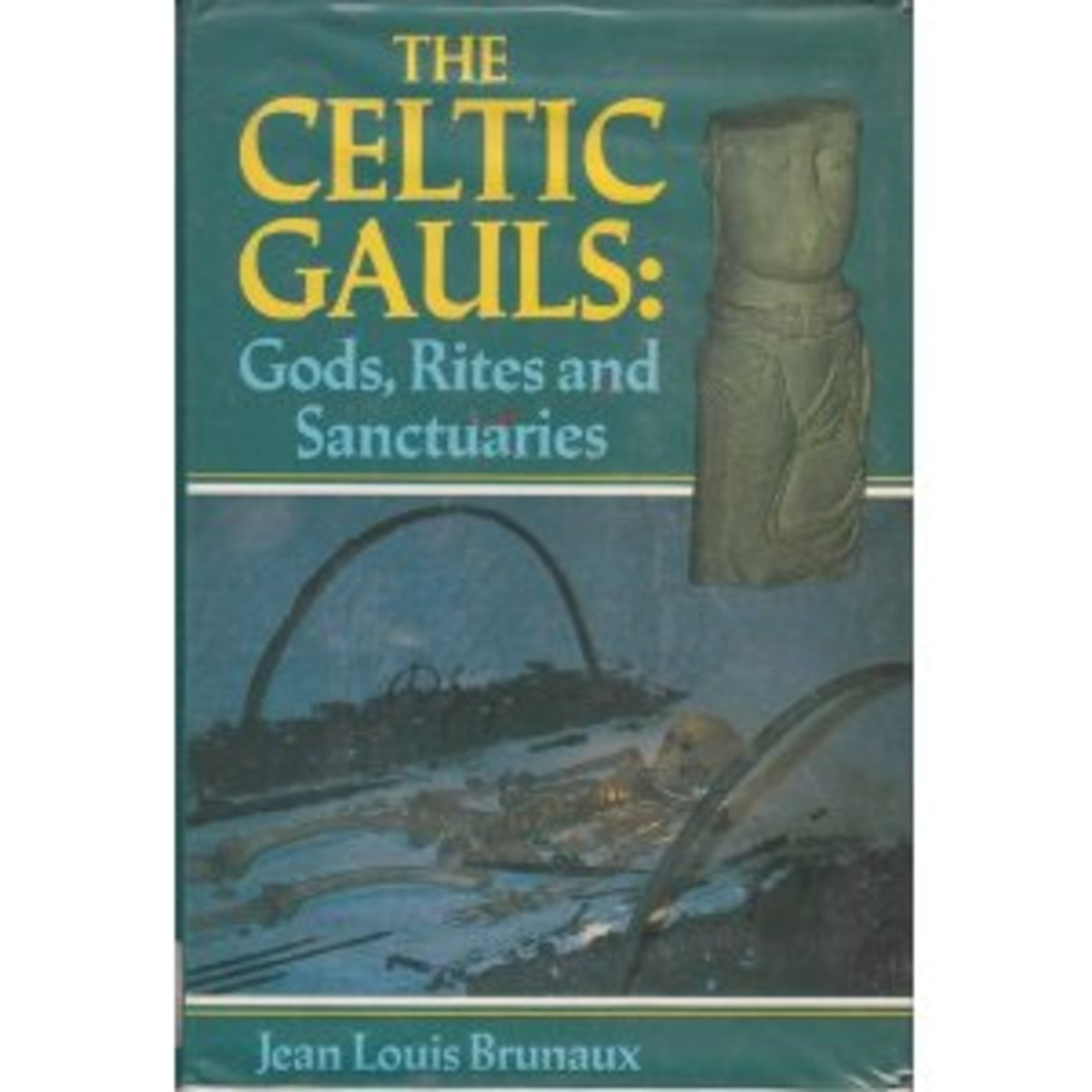 the-gauls-the-celtc-tribes-of-continental-europe