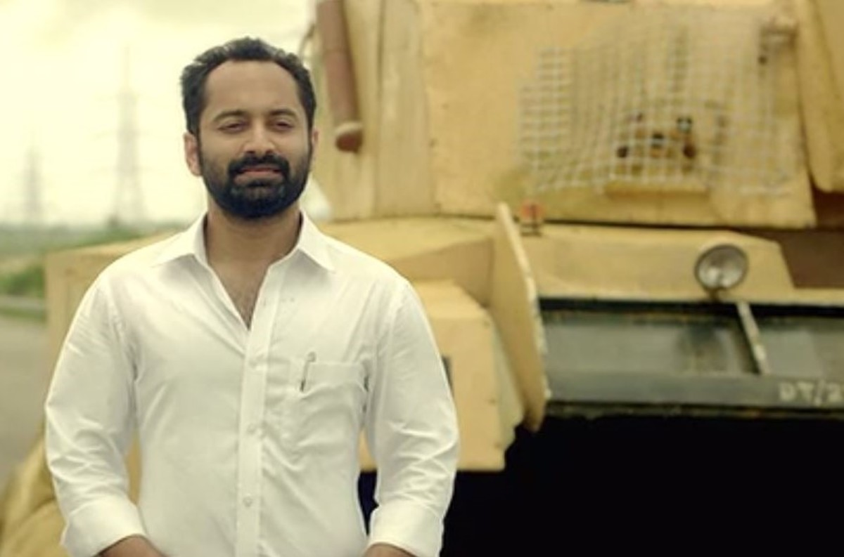 True story behind the Malayalam Movie Take Off