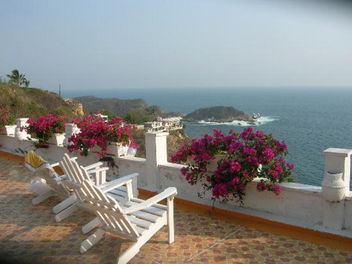 Acapulco Travel