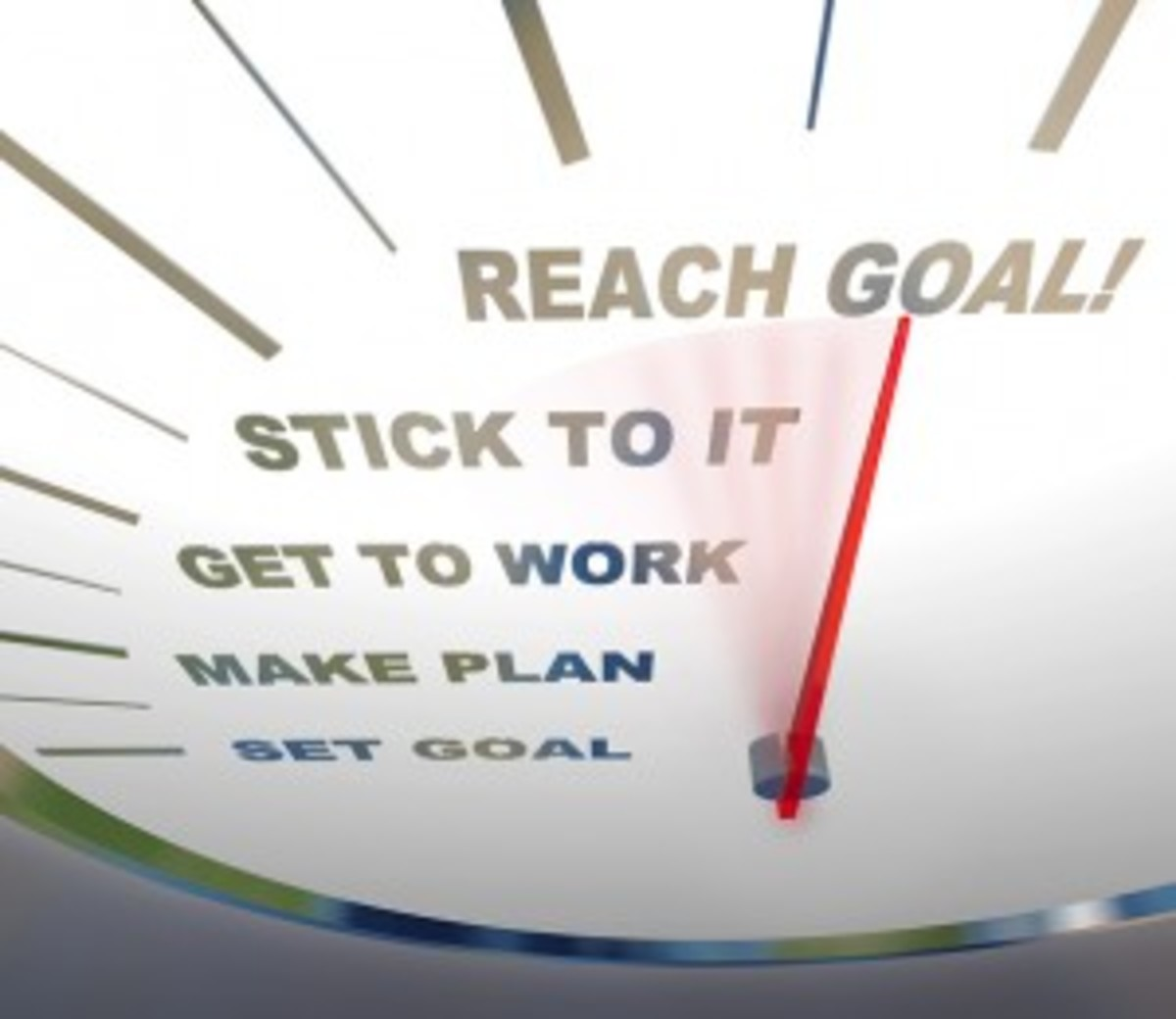 Easy Steps to Achieve Your Goals
