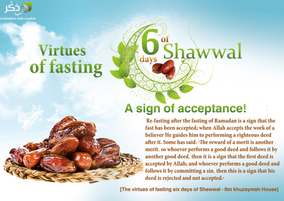 fasting-six-days-in-shawwal-after-ramadan