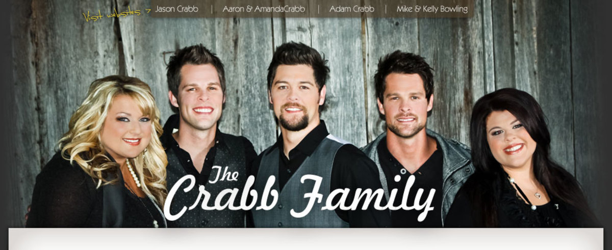 The Crabb Family: