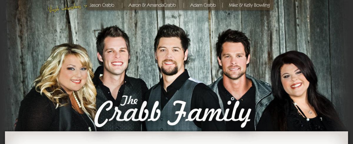 The Crabb Family: