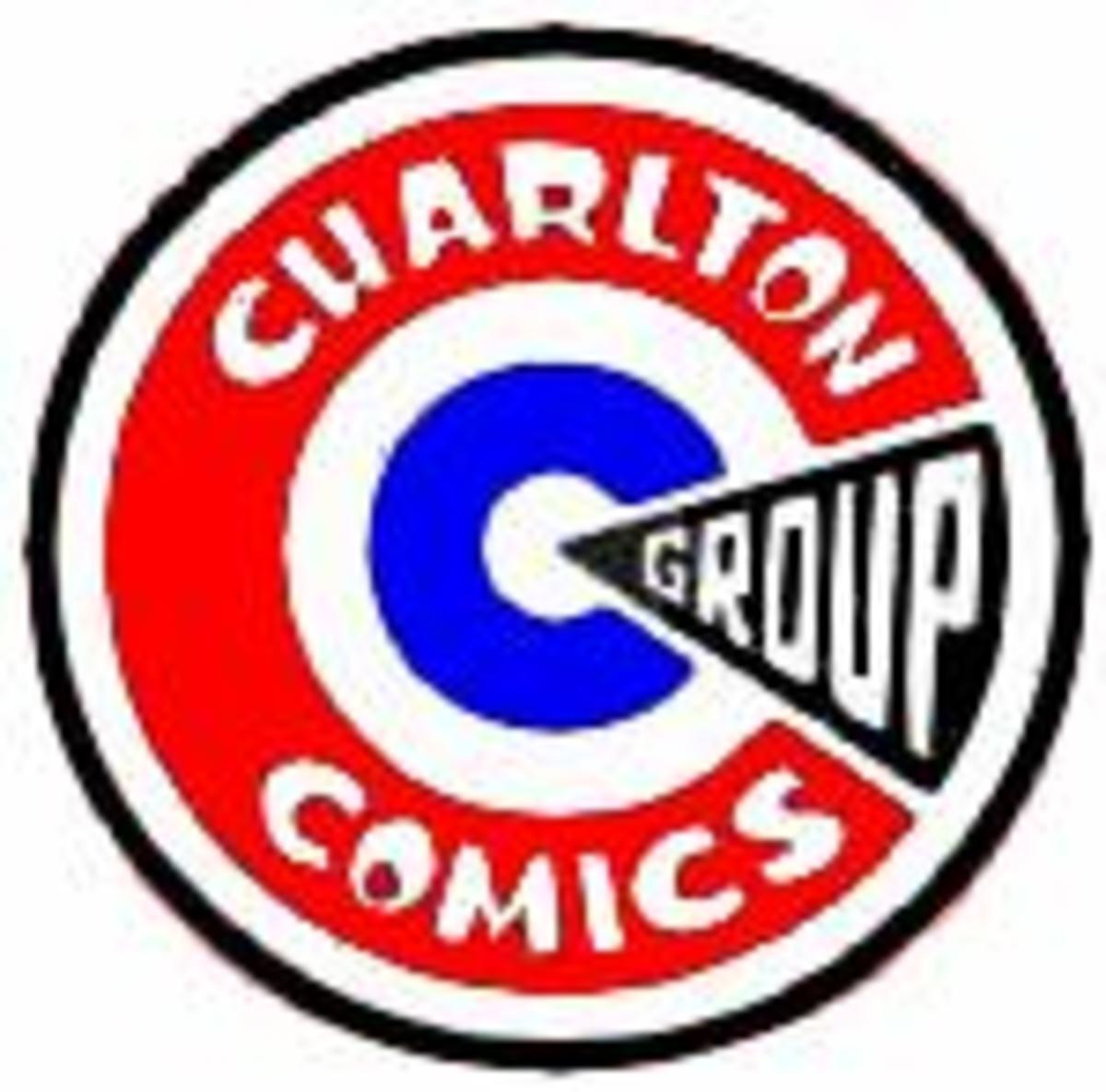 Charlton's 1970s logo.