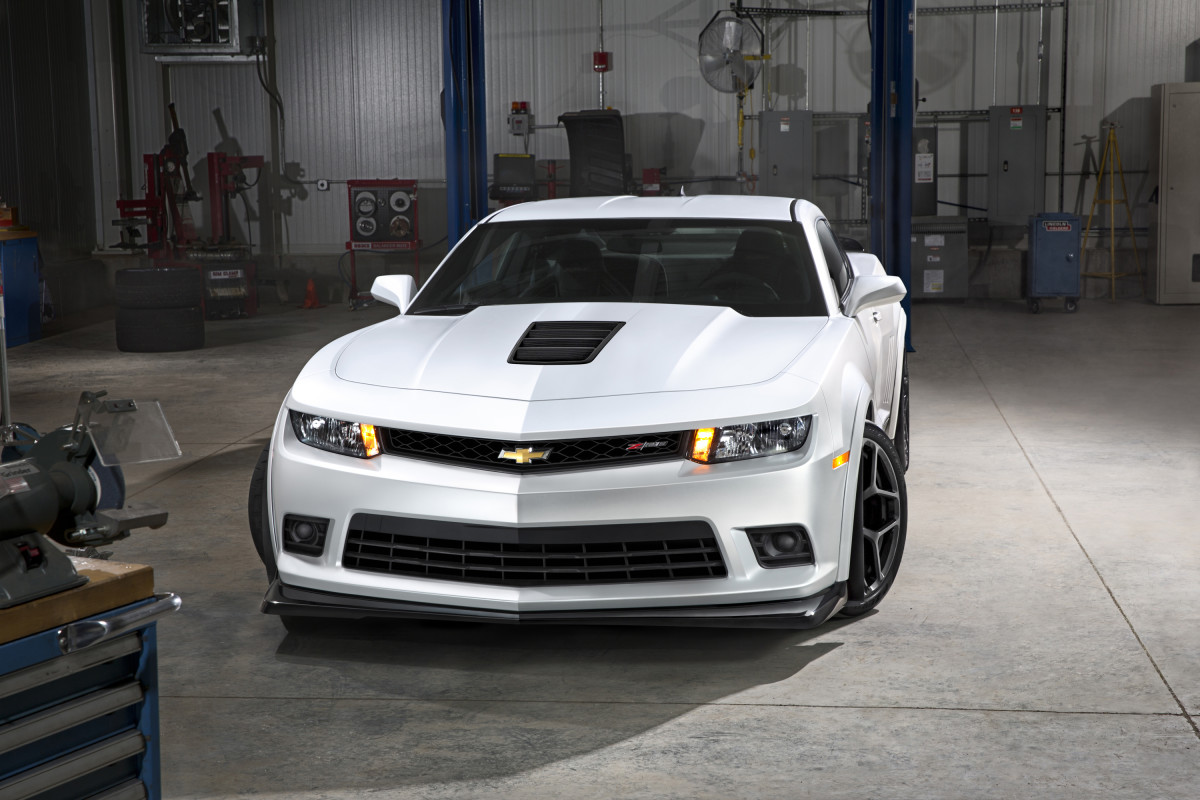2015 Chevy Camaro VS 2015 Ford Mustang VS 2015 Dodge Challenger