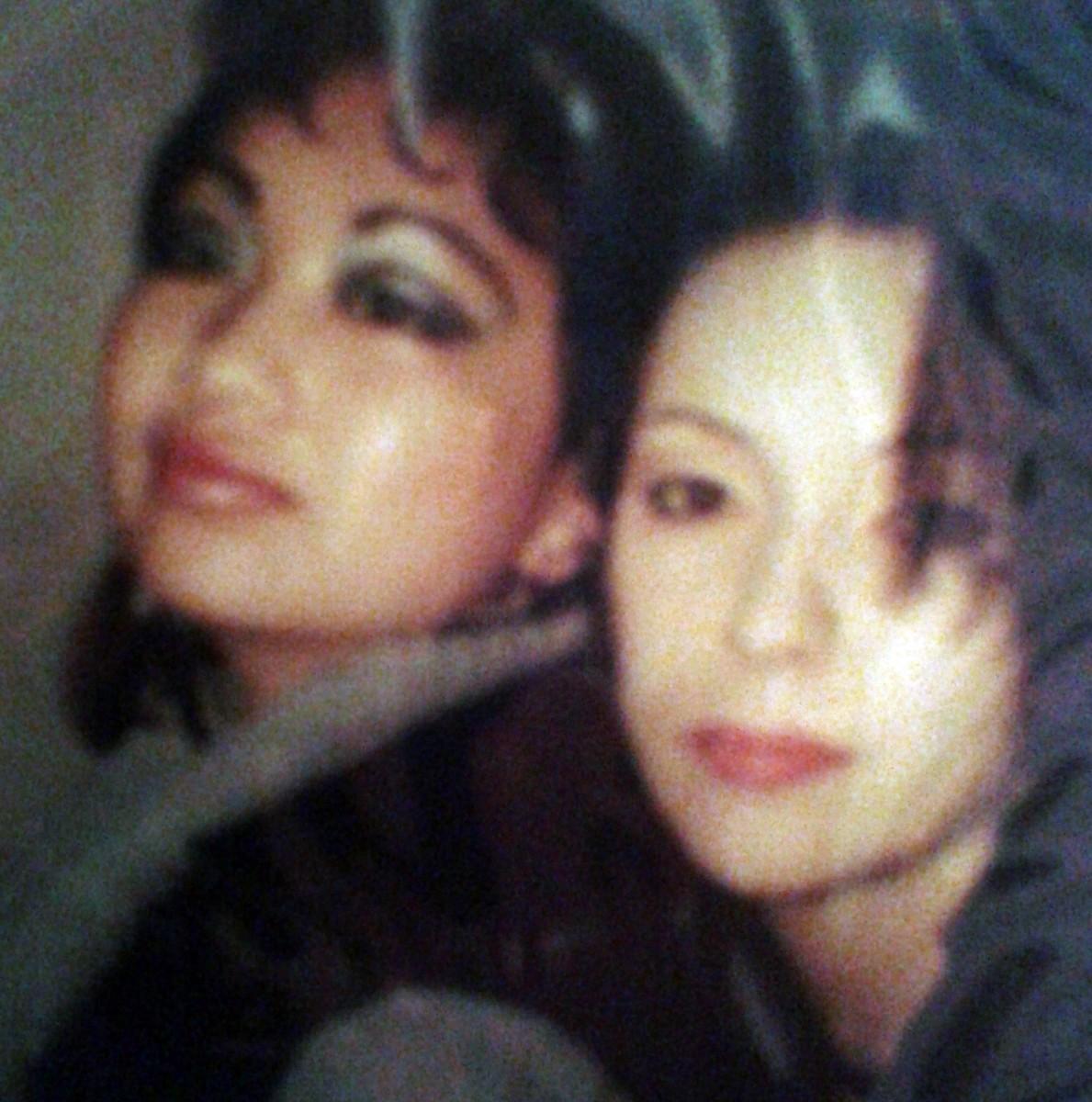 Nila and me