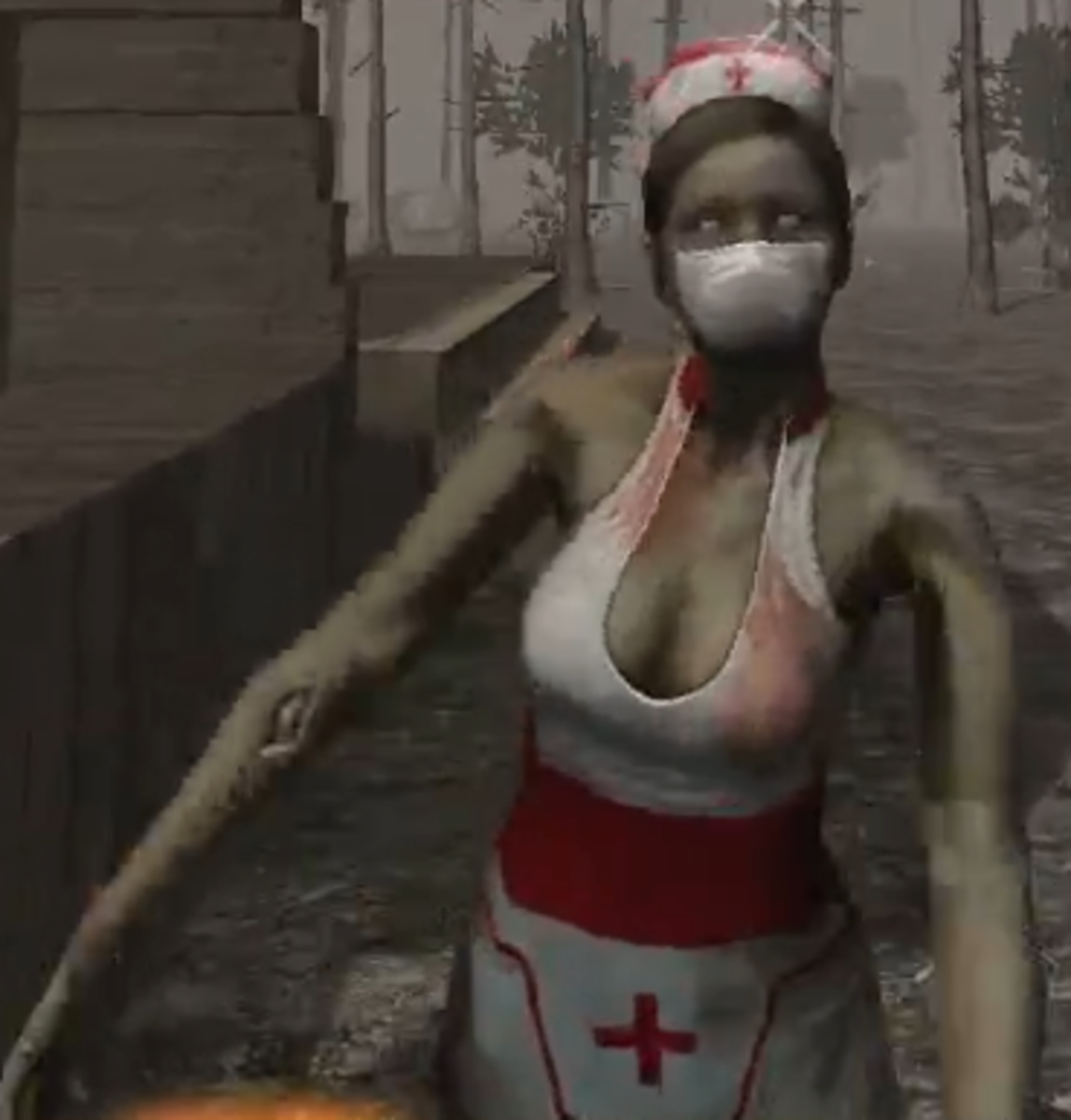 The Plagued Nurse can be a good source of medical supplies.