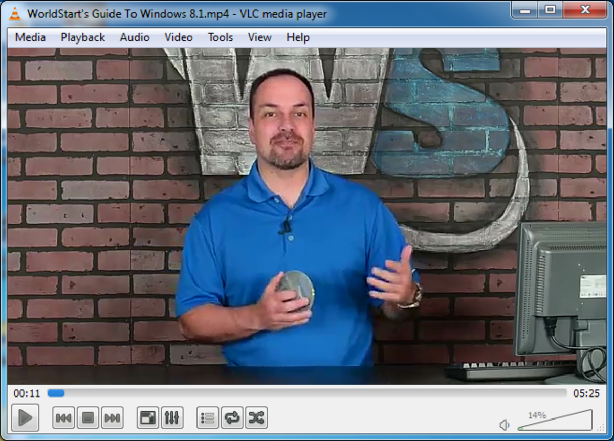 How-to Split Video or Audio Using VLC Media Player