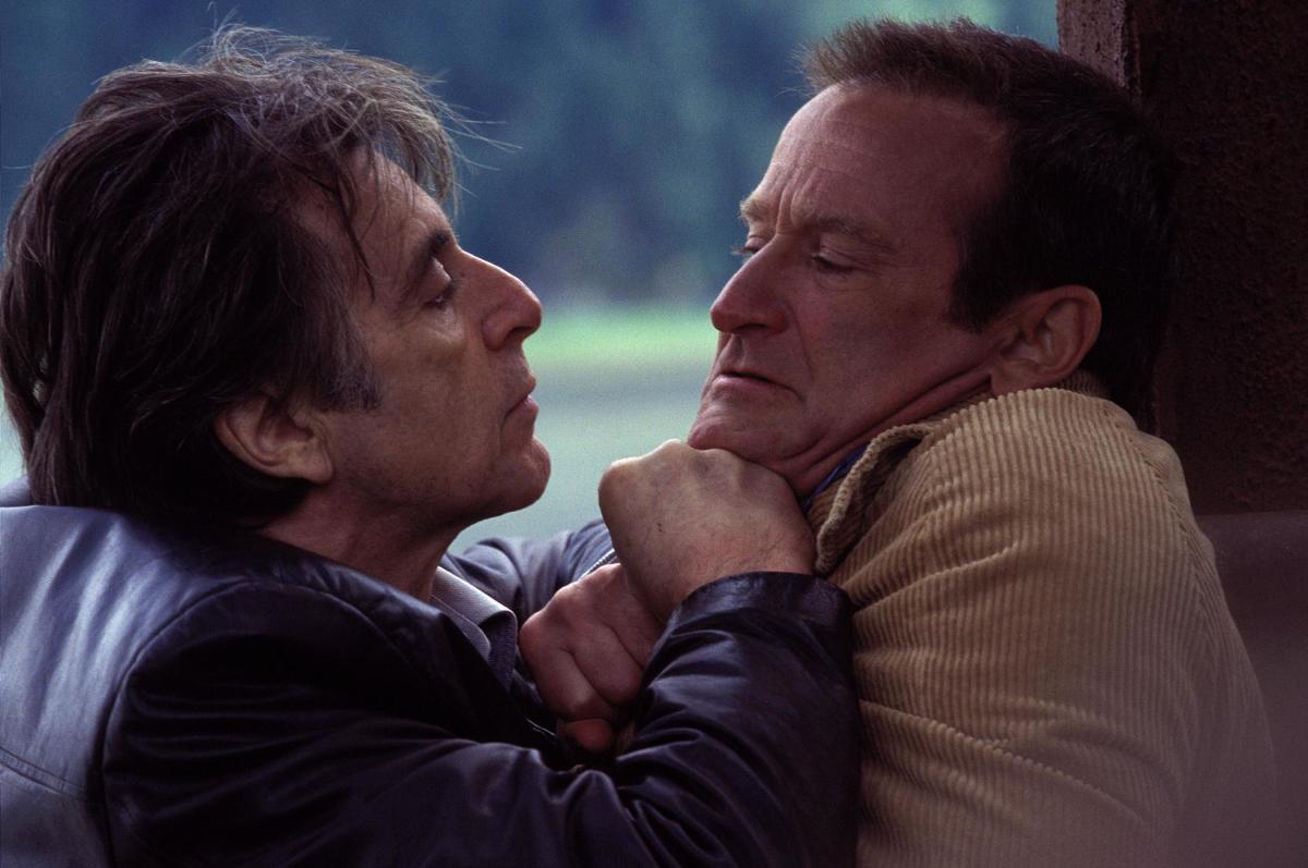 Insomnia (2002) screenshot
