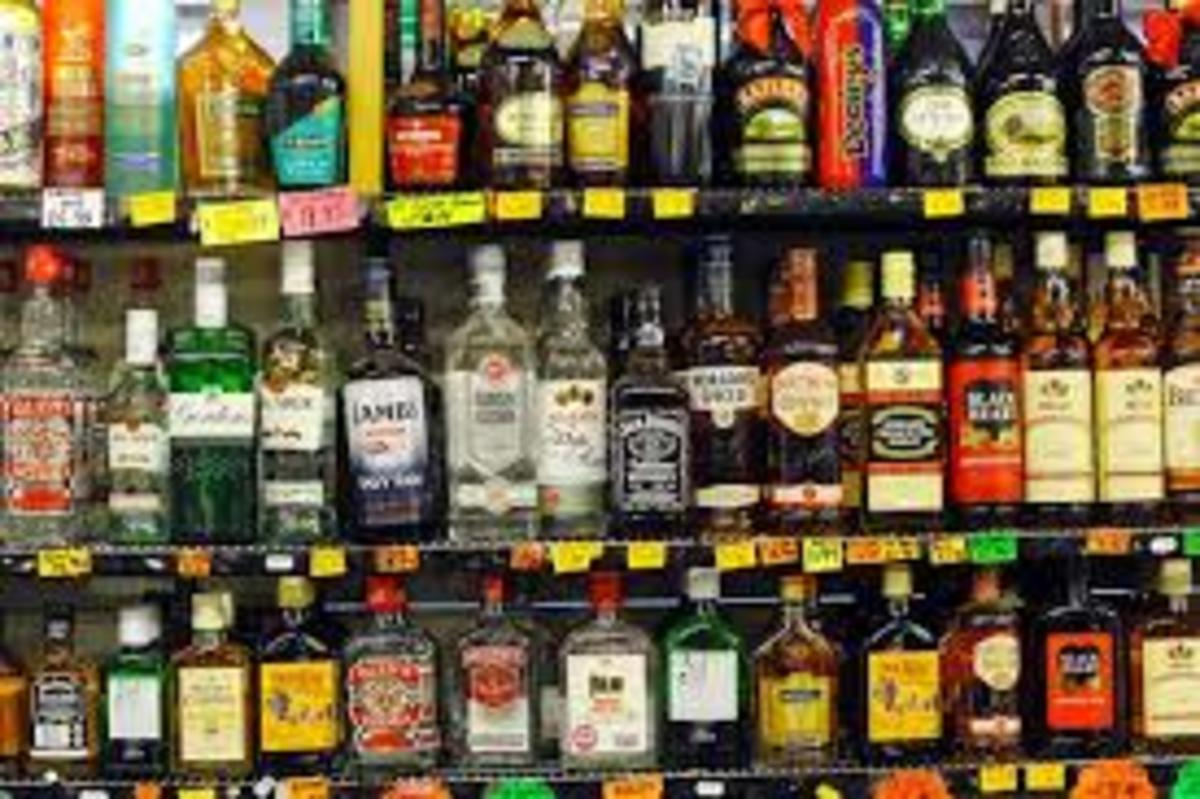Alcoholic Liver Disease- The reality of drinking