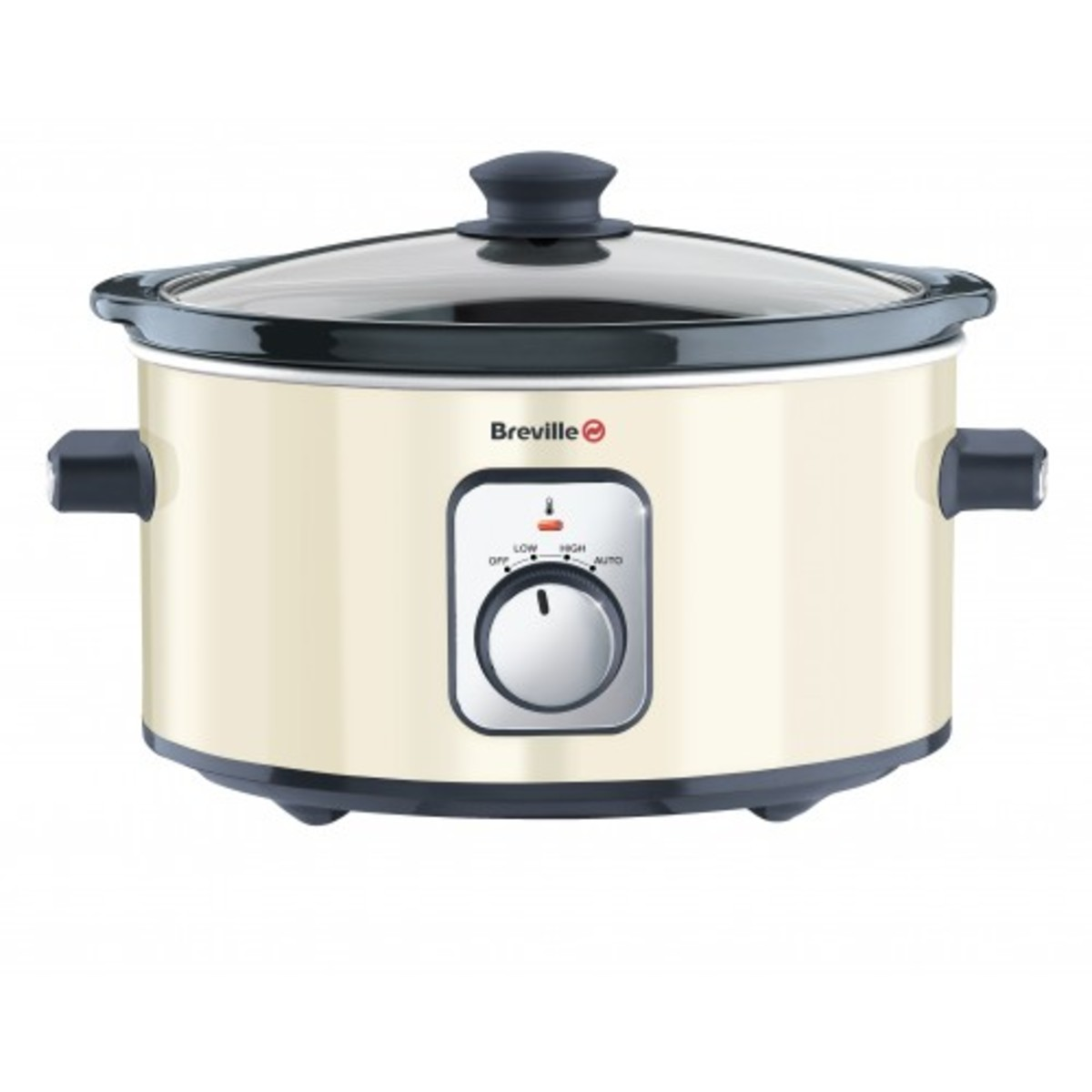 Breville Slow Cooker Review