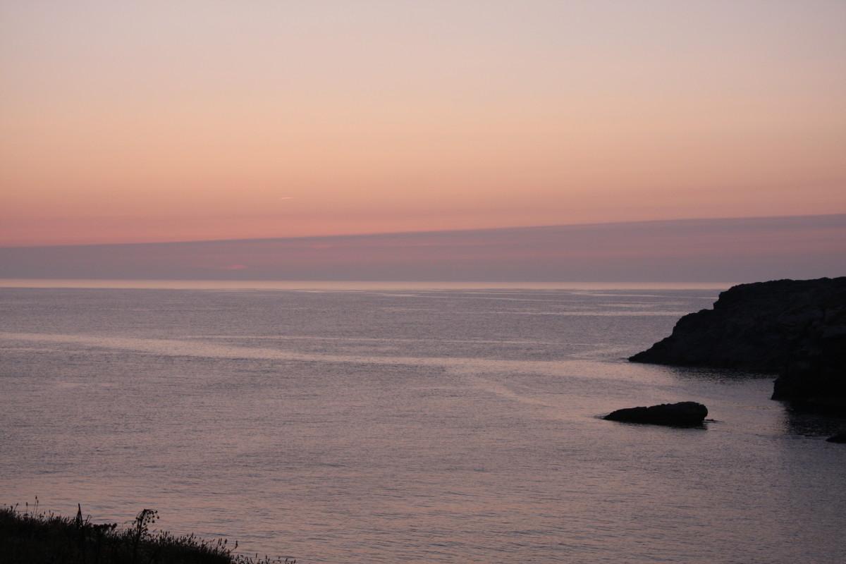 Sea & Sunsets