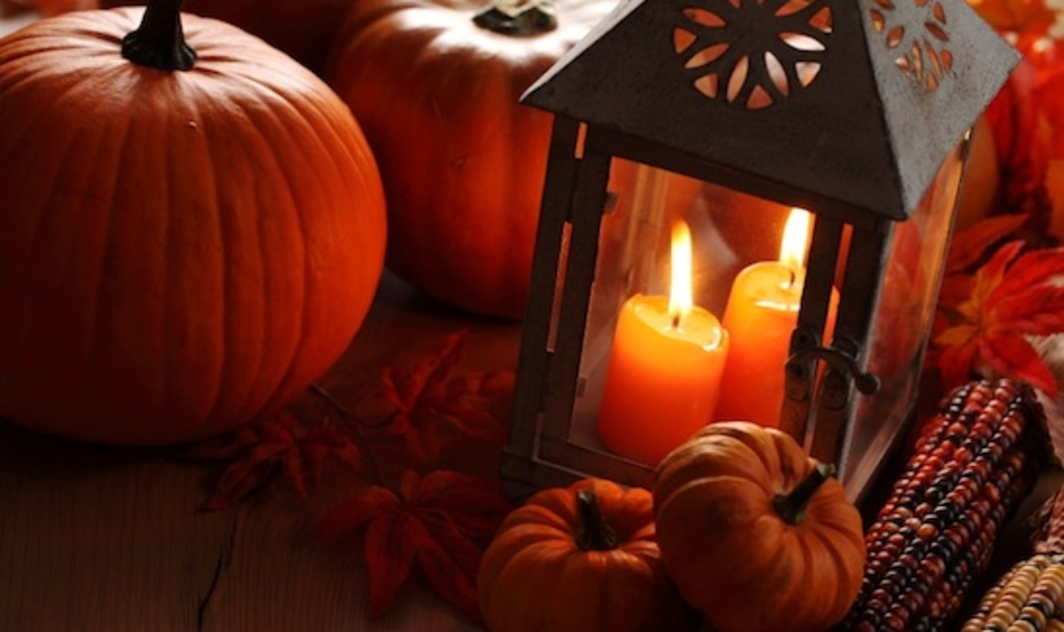 DIY Easy Pumpkin Decorating Ideas