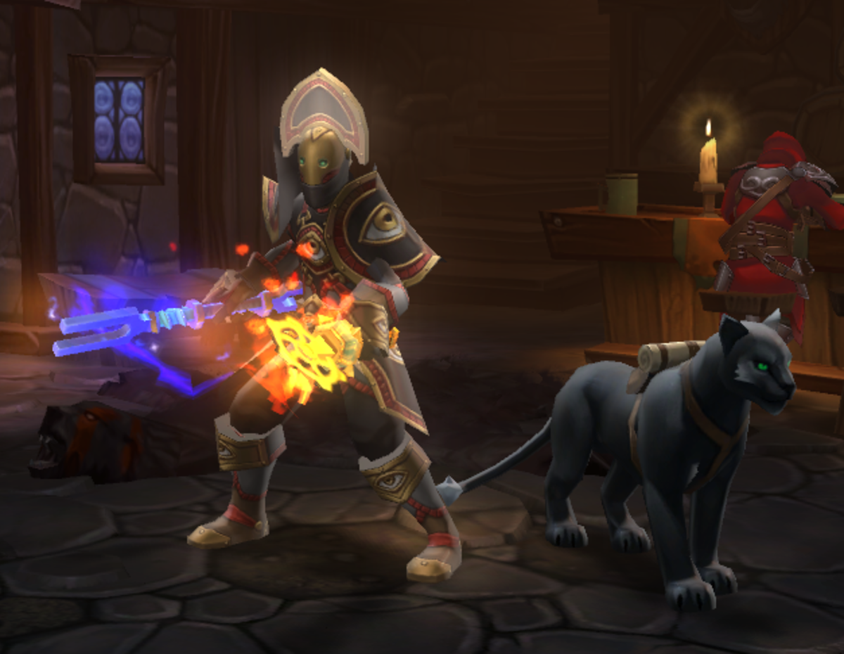Torchlight 2: Dual Wand Embermage Build Guide