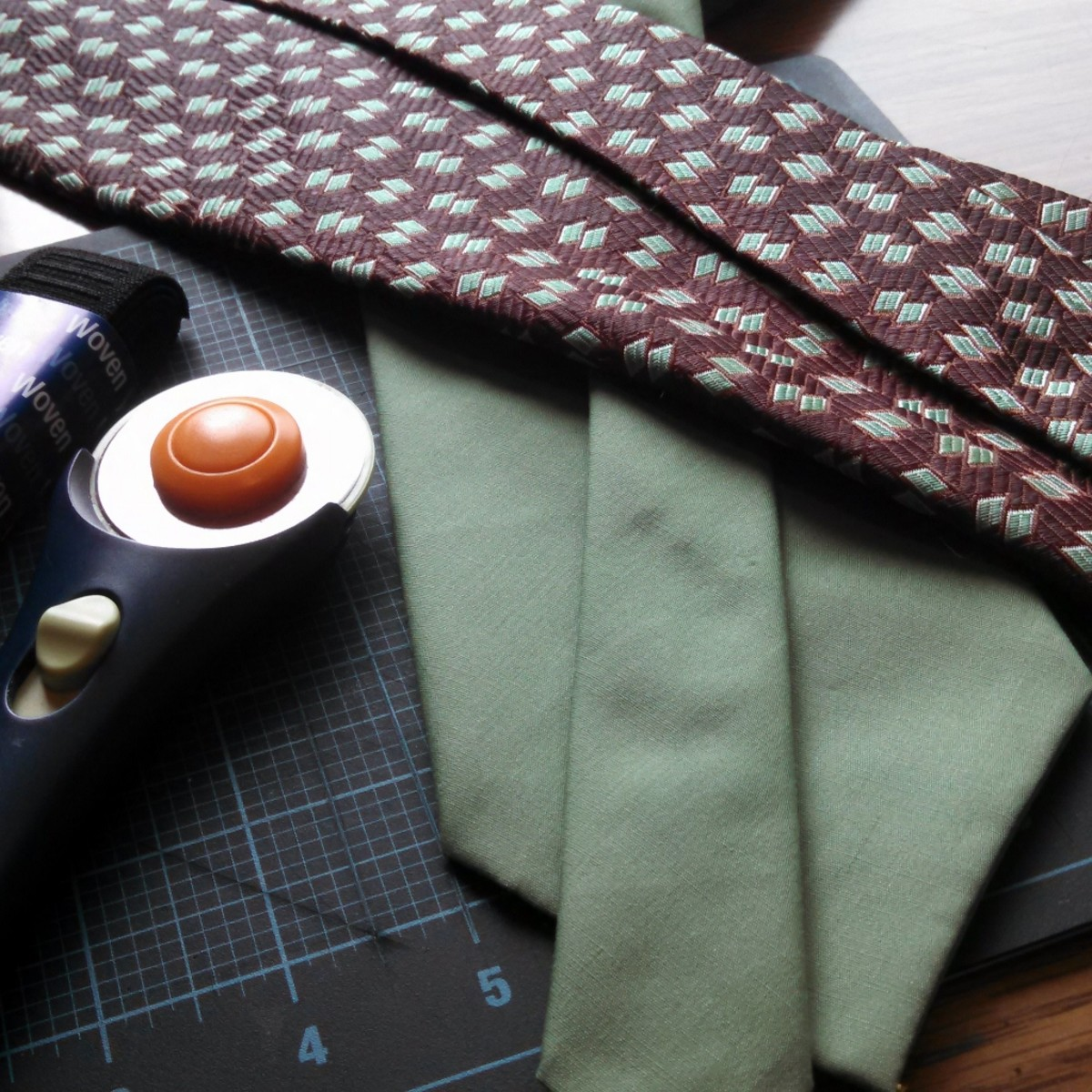 Accessorize It! - 101 Necktie Crafts You Have to Try (Part 3)