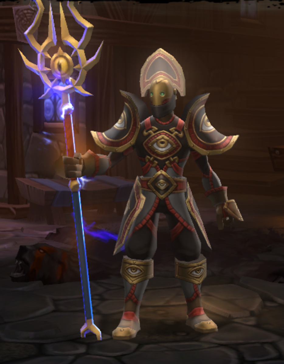 Torchlight 2: Melee Embermage Build Guide | HubPages