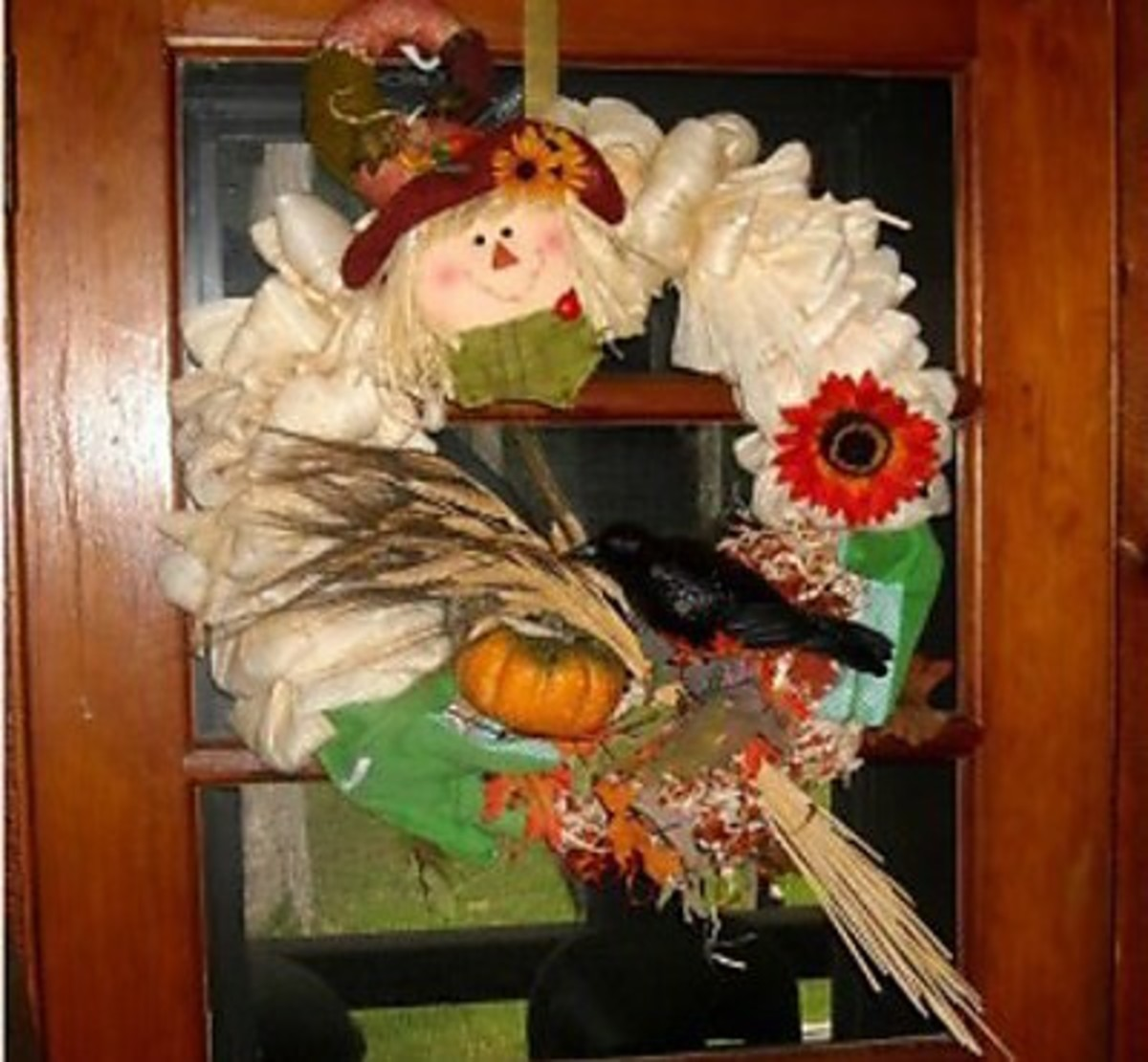 all-scarecrow-crafts