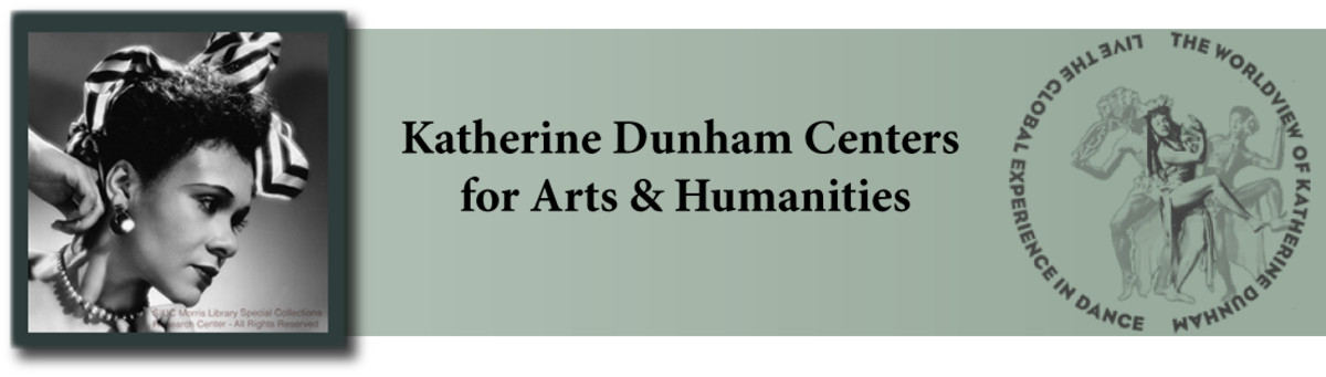 Katherine Dunham's desire was that young people will always remember who they are through dance and education.  She is gone now, but her legacy and works live on.  Katherine Dunham:  Born: June 22, 1909, Glen Ellyn, IL Died: May 21, 2006, New York,