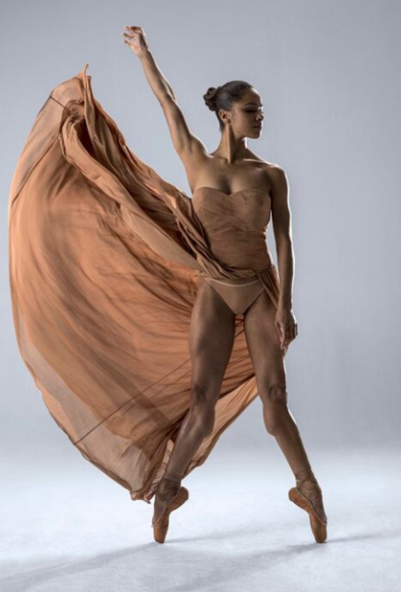 Ironically, Misty Copeland, the first African American ballet dancer for American Ballet Theatre, is from the same state that Katherine Dunham called home, Missouri. Misty  embodies the spirit that made Katherine Dunham the icon she is today.