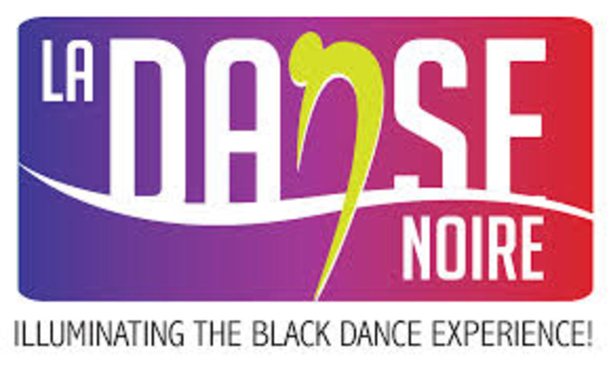 La Danse Noire is Carol Lloyd's way of preserving the Culture of African Amercan's contributions to Dance.