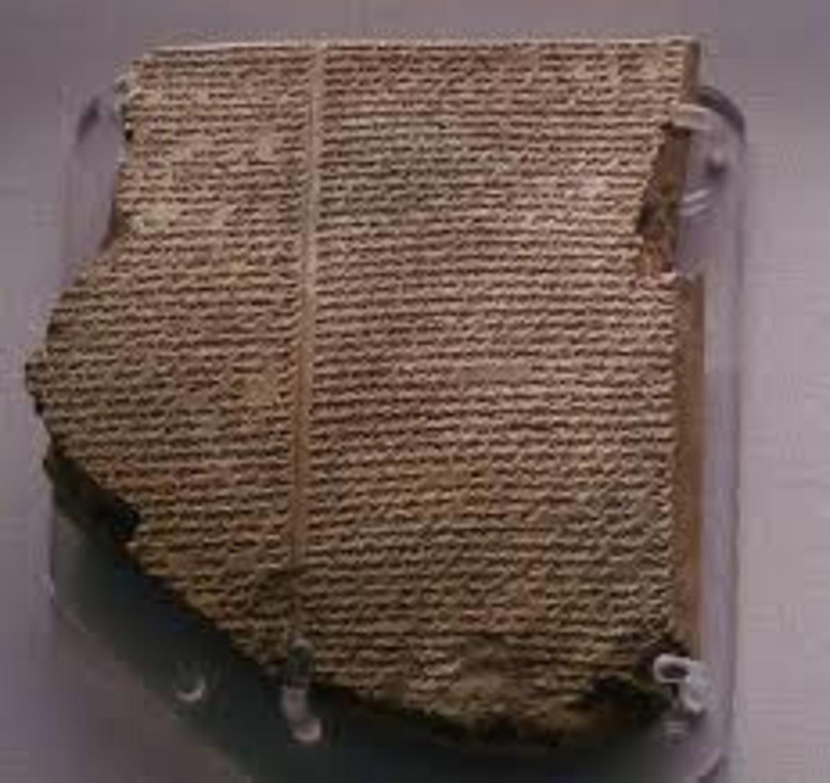 sumerian-values-and-morals-in-ancient-times