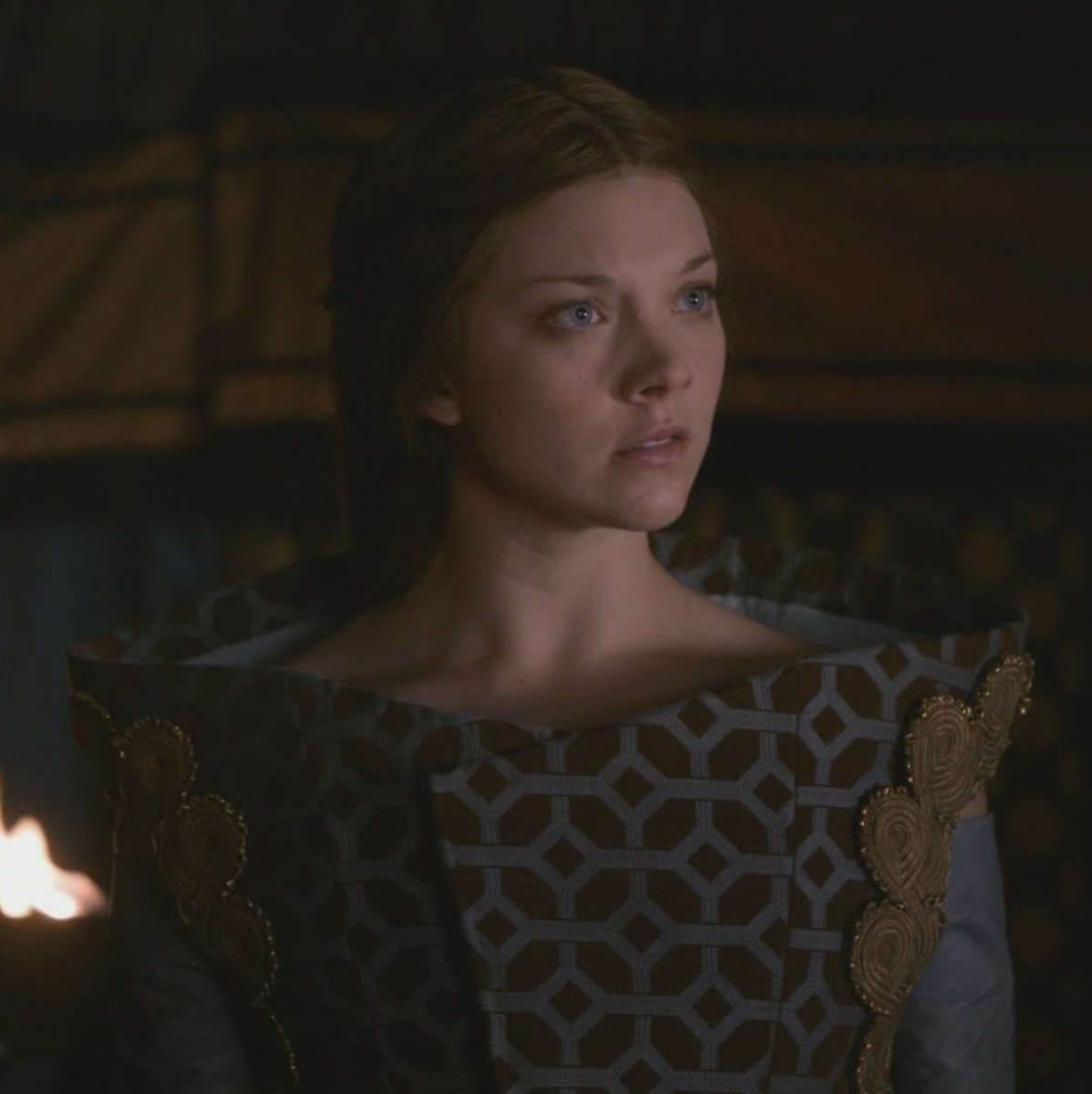Natalie Dormer as Margaery