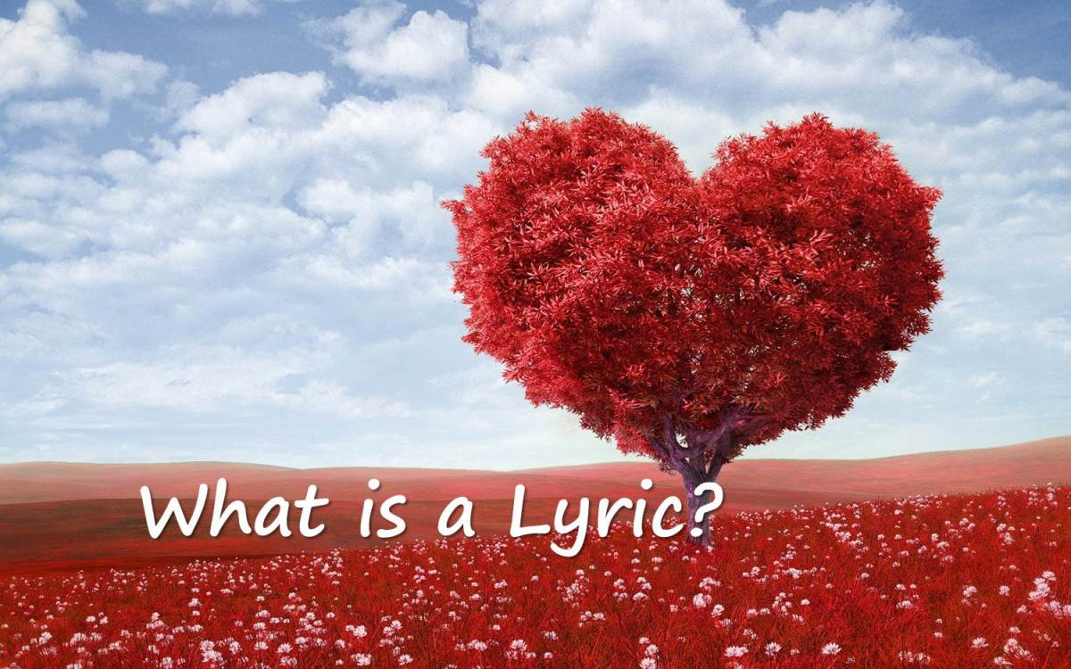 What is a Lyric? / Definition & Characteristics of A Lyric
