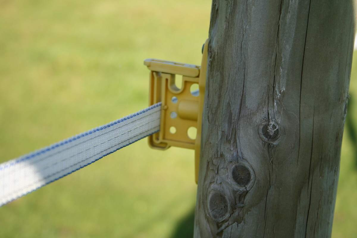 Normal Fence Insulator