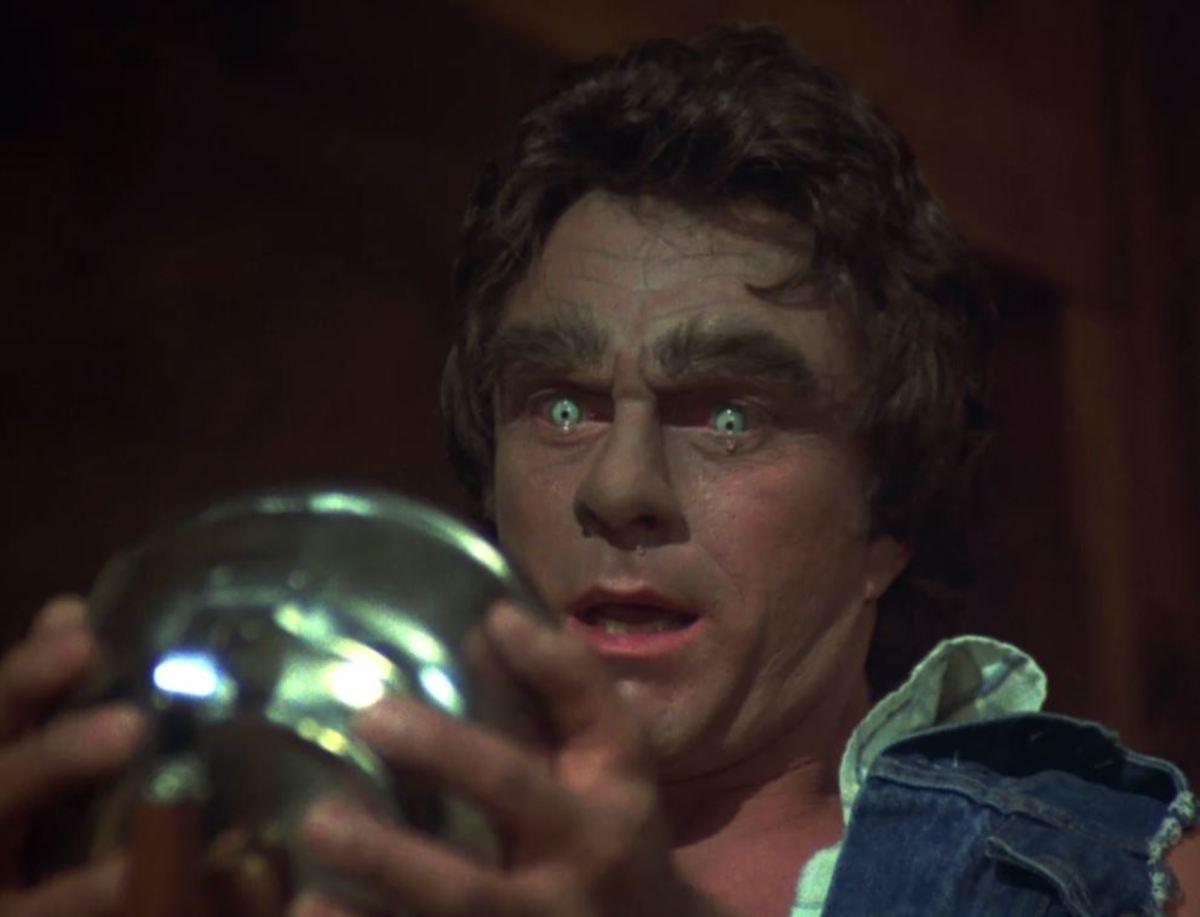 Prometheus - The Incredible Hulk Classic TV Series. | HubPages