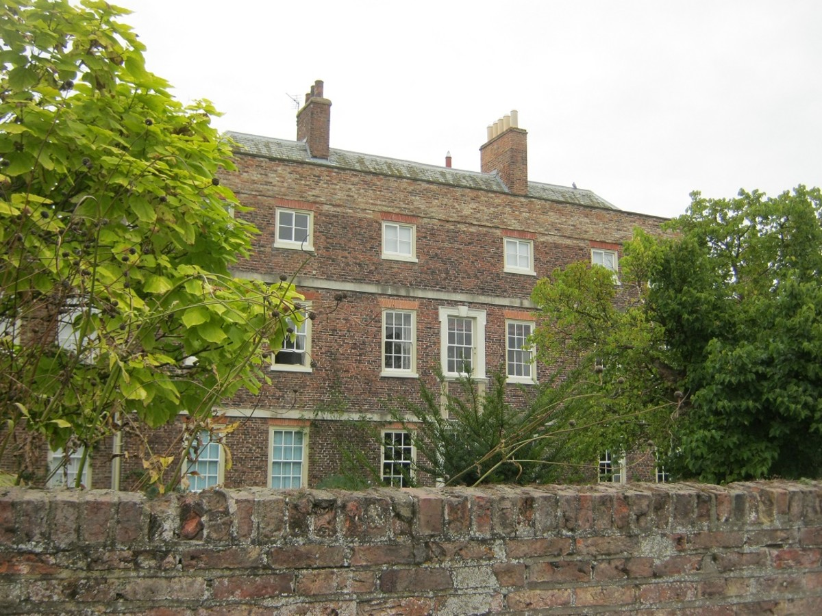 Skipwith Hall