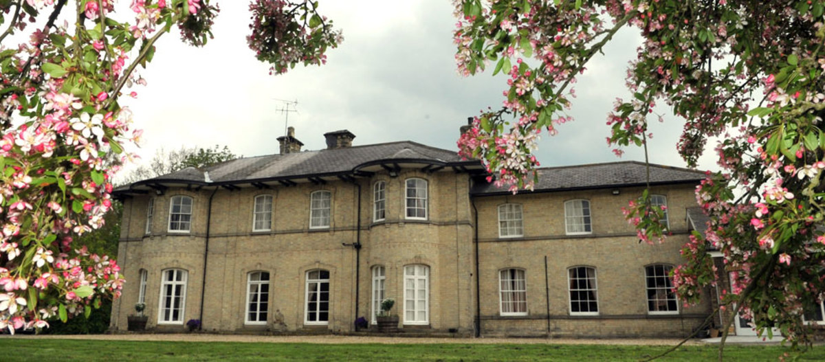 Blackwood Hall is opposite Skipwith Common and offers Bed and Breakfast Accommodation and there is also a caravan site.