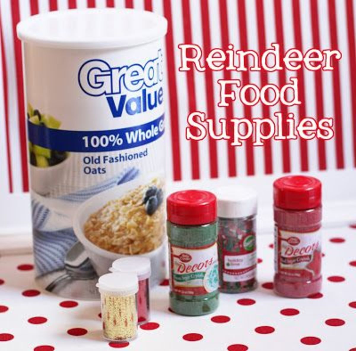 Check out Amanda's Parties To-Go for several holiday tips, tricks and ideas.