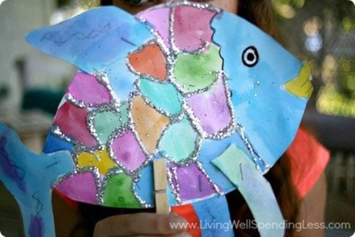 50 Various Puppet Craft Ideas Hubpages