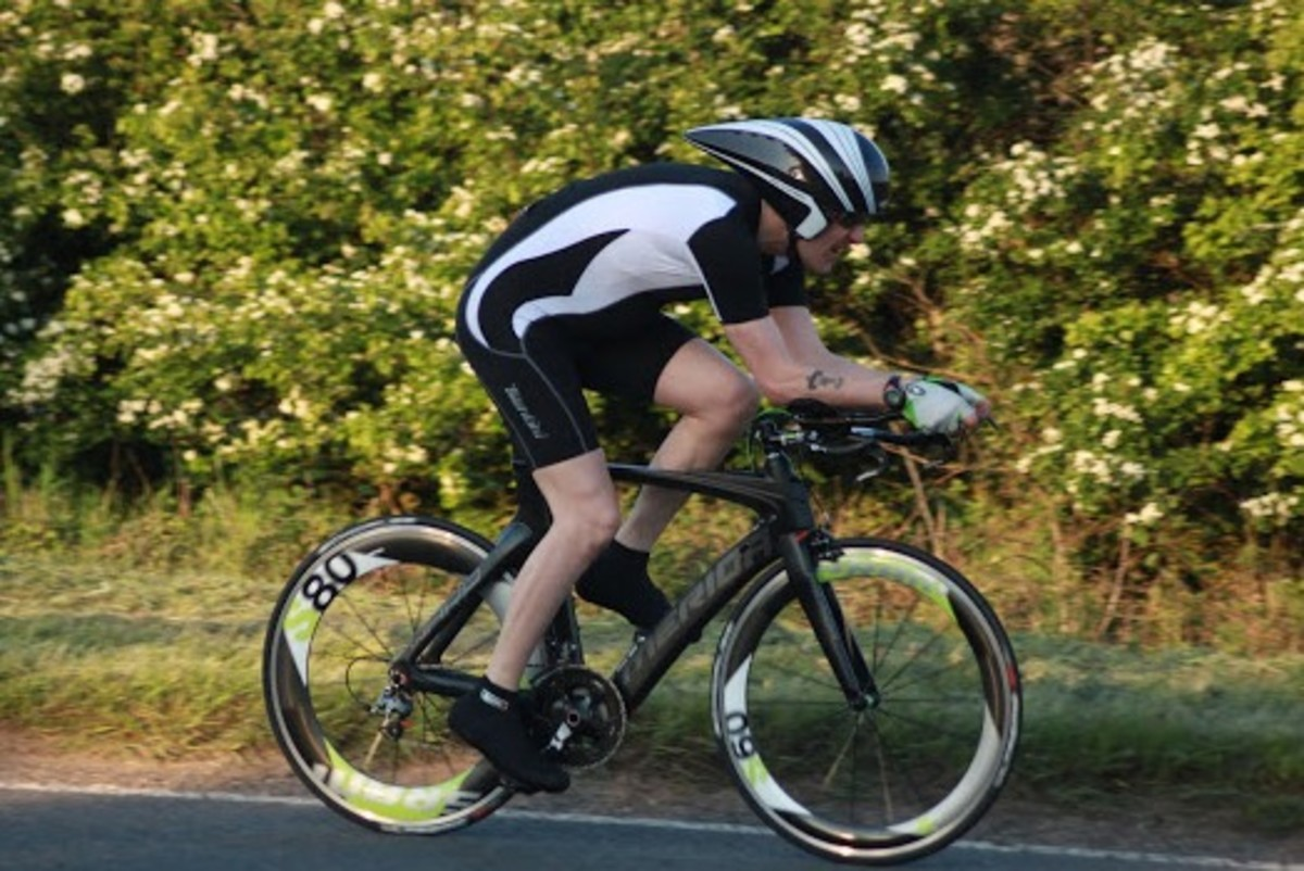 5 of the Best Clincher Tires for Ironman Triathlon