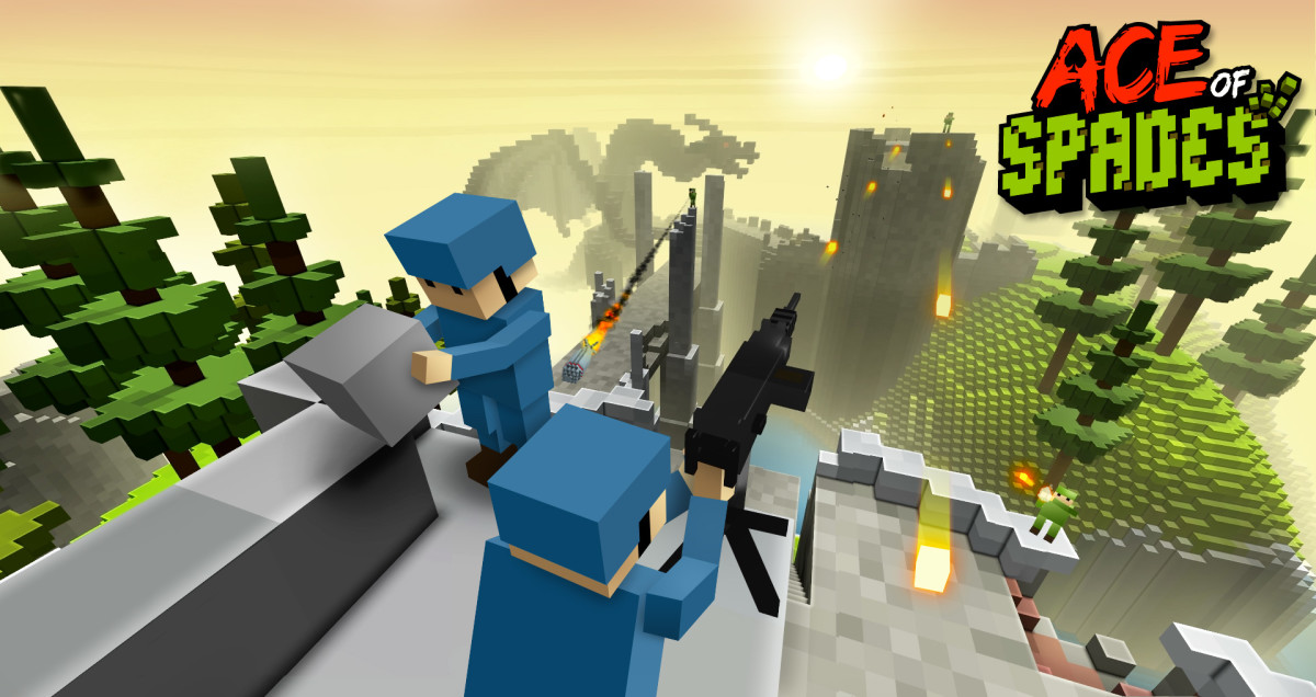 20 Minecraft Alternatives: Fun Sandbox Building Games Like