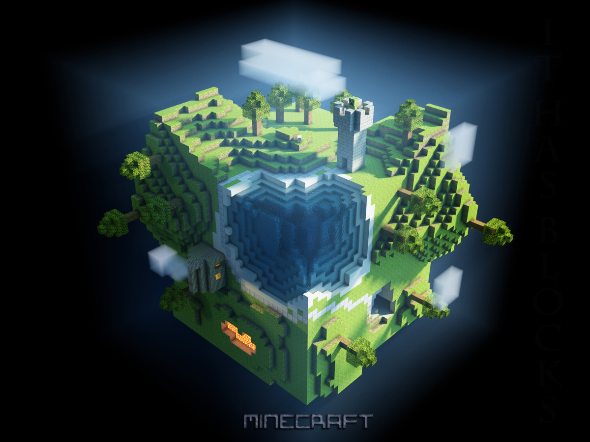 20 Minecraft Alternatives: Fun Sandbox Building Games Like Minecraft